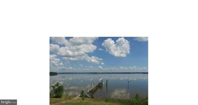 Residential Lots & Land For Sale: Goose Point Court