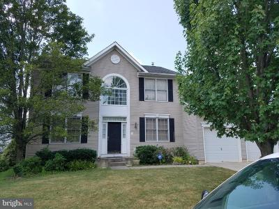 Westampton Single Family Home For Sale: 6 Augusta Drive