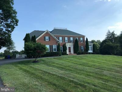Single Family Home For Sale: 22301 Essex View Drive