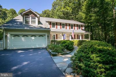 Prince William County Single Family Home For Sale: 8627 Arbee Court