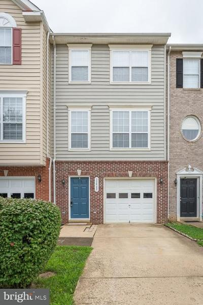 Woodbridge Townhouse For Sale: 13042 Terminal Way