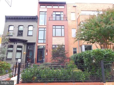 Washington Rental For Rent: 1826 11th Street NW #BASEMENT