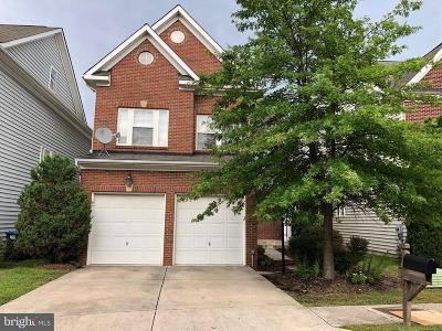 Fairfax Single Family Home For Sale: 4223 Alex Court