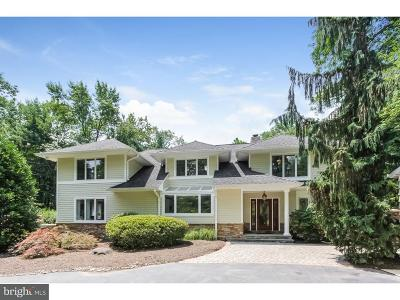Princeton Single Family Home For Sale: 76 Roper Road