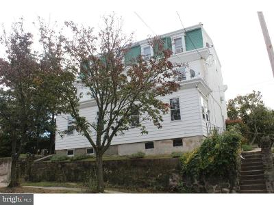 Philadelphia PA Multi Family Home For Sale: $325,000