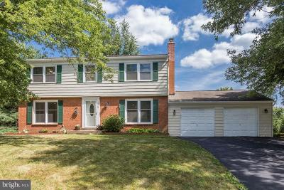 Herndon Single Family Home For Sale: 12705 Firenze Court