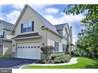 Montgomery County Townhouse For Sale: 576 Hidden Lair Drive