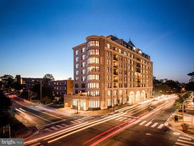 Bethesda Condo For Sale: 8302 Woodmont Avenue #802