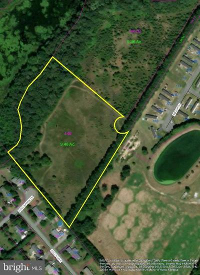 Lincoln Residential Lots & Land For Sale: Lot 1 W Route 214