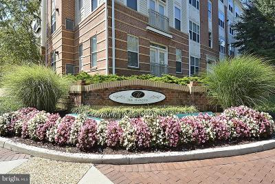 Vienna Condo For Sale: 9490 Virginia Center Boulevard #128