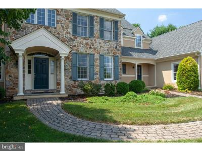 Malvern Single Family Home For Sale: 102 Shandon Place