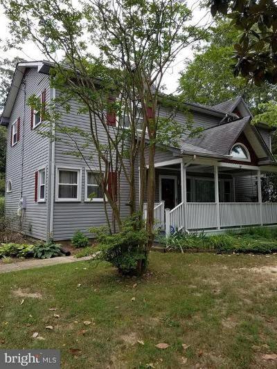 Millersville Single Family Home For Sale: 763 Generals Highway