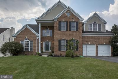 Millersville Single Family Home For Sale: 8212 Hortonia Point Drive