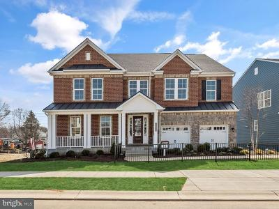 Single Family Home For Sale: 6211 Northrop Way