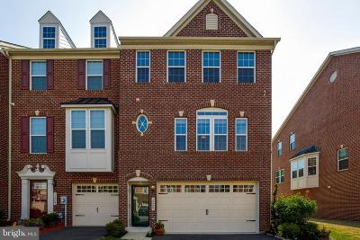 Waldorf Townhouse For Sale: 12287 Broadstone Place