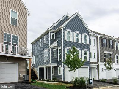 Camp Hill, Mechanicsburg Townhouse For Sale: 3262 Katie Way