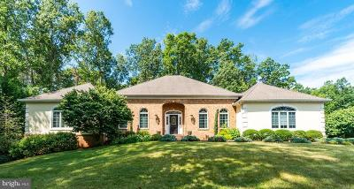 Spotsylvania Single Family Home For Sale: 10512 Turning Leaf Lane