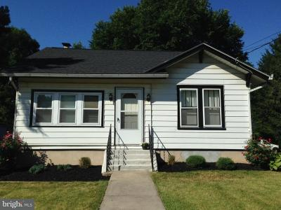 Hershey Single Family Home For Sale: 330 Hockersville Road
