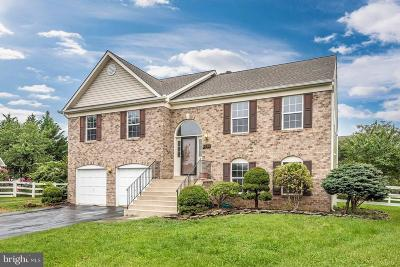 Frederick Single Family Home For Sale: 1005 Bexhill Drive