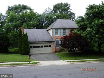 Centreville Rental For Rent: 5352 Sequoia Farms Drive
