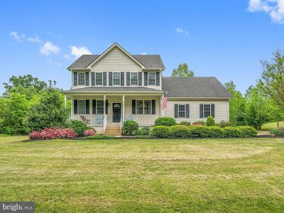 Fauquier County Single Family Home For Sale: 10515 Saint Pauls Road