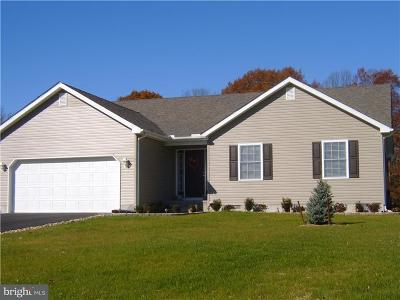 Magnolia Single Family Home For Sale: Lot 100 Phillips Drive