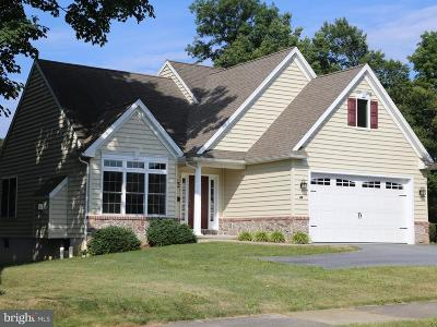 Manheim Single Family Home For Sale: 24 N Penn Street