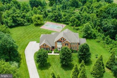 Ellicott City Single Family Home Active Under Contract: 11421 Butterfruit Way