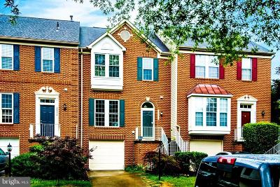Sterling Townhouse For Sale: 20376 Briarcliff Terrace