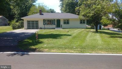 Washington County Single Family Home For Sale: 1941 Day Road