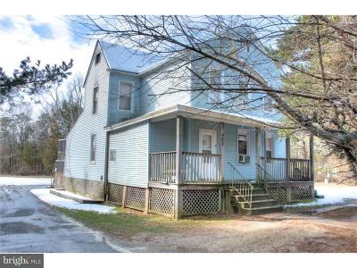 Single Family Home For Sale: 463 Irving Avenue