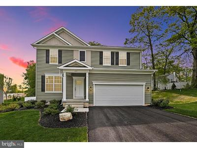 Downingtown Single Family Home For Sale: Lot 131 Seven Springs Lane