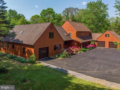 Fauquier County Single Family Home For Sale: 3795 Ashville Road