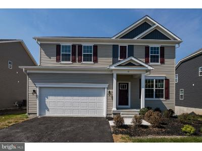 Downingtown Single Family Home For Sale: Lot 26 Tucker Drive