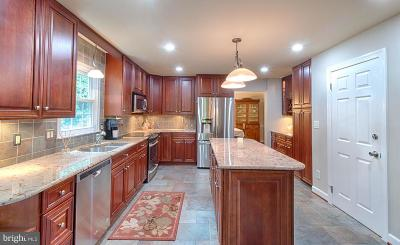 Burke, Springfield Single Family Home For Sale: 6202 Gooding Pond Court