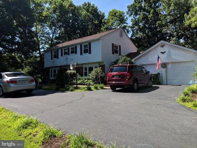 Fairfax VA Single Family Home For Sale: $490,000