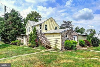 Fallston Single Family Home For Sale: 903 Waters Avenue