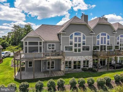 Mc Henry Townhouse For Sale: 752 Wisp Mountain Road