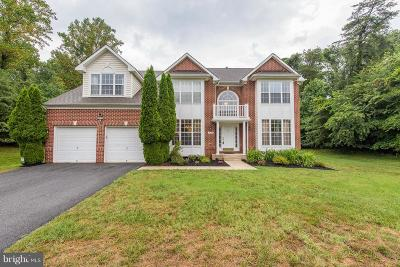 Columbia MD Single Family Home For Sale: $675,000