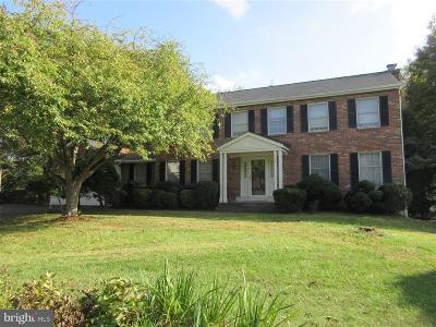 North Potomac Single Family Home For Sale: 5 Rolling Green Court