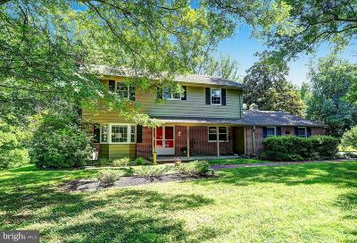 Churchville Single Family Home For Sale: 3005 Rolling Green Drive