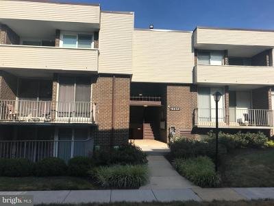 Upper Marlboro Rental For Rent: 10232 Prince Place #16-202