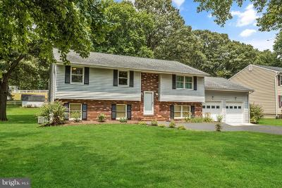Severn Single Family Home For Sale: 1220 Somerset Road