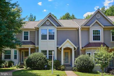 Montclair Townhouse For Sale: 15766 Widewater Drive