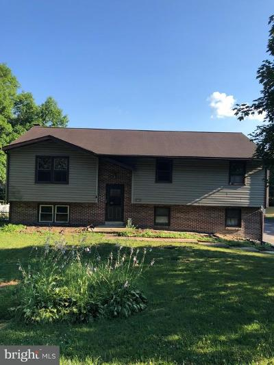 Lancaster PA Single Family Home For Sale: $209,900