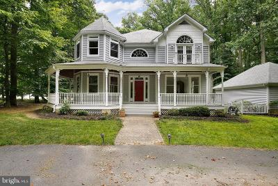 Olney Single Family Home For Sale: 16657 Batchellors Forest Road