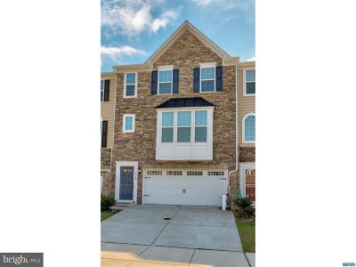 Hockessin Townhouse For Sale: 1320 Madison