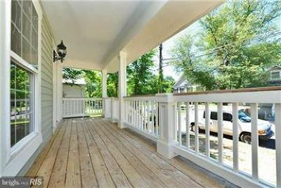 Capitol Heights Single Family Home For Sale: 4332 Urn Street
