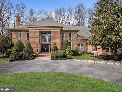 Ellicott City MD Single Family Home For Sale: $1,499,900