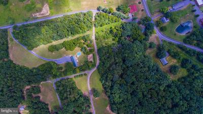 Warren County Residential Lots & Land For Sale: Messick Rd Lot 1